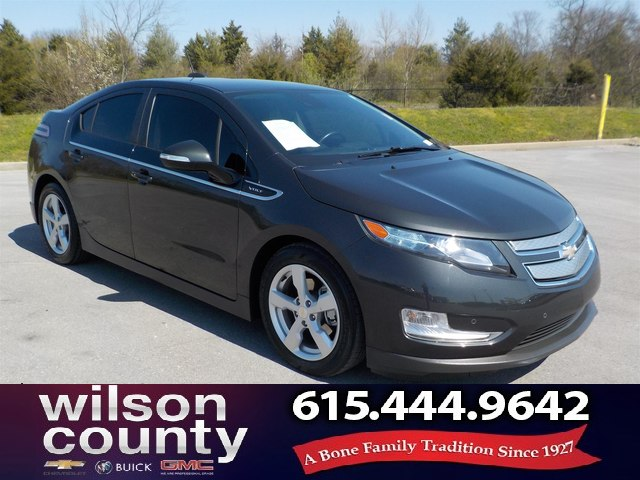 Pre-Owned 2015 Chevrolet Volt ENH SAFETY PKG #1 ENH SAFETY PKG #2