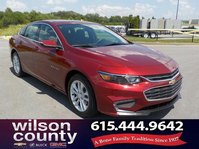 Pre-Owned 2018 Chevrolet Malibu LT, Alloys, Clean Car-fax