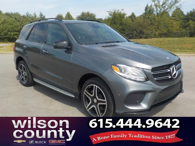 Pre-Owned 2017 Mercedes-Benz GLE 350, Sky-Roof, Cool-Seats AWD $39,788*
