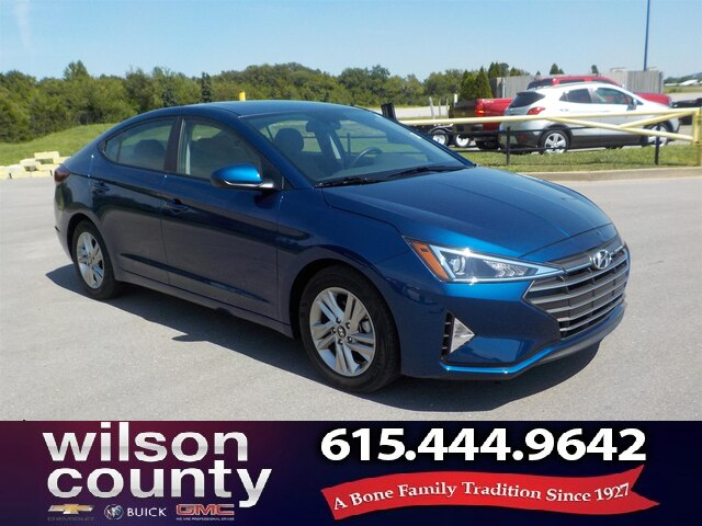 Pre-Owned 2019 Hyundai Elantra Value Edition FWD Sedan $18,992*