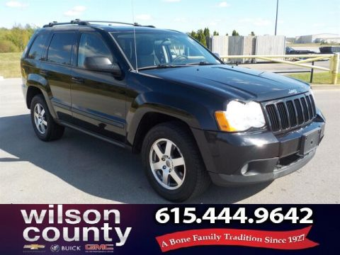 Pre-Owned 2008 Jeep Grand Cherokee Laredo AS-IS