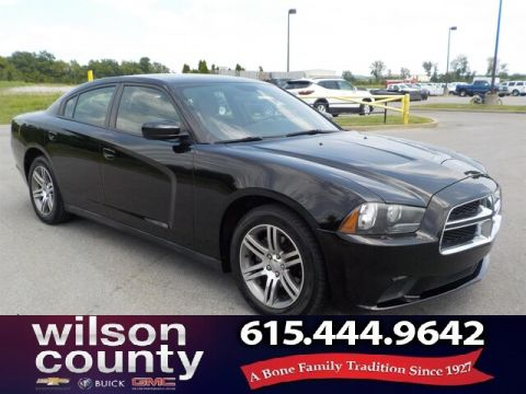 Pre-Owned 2013 Dodge Charger SE