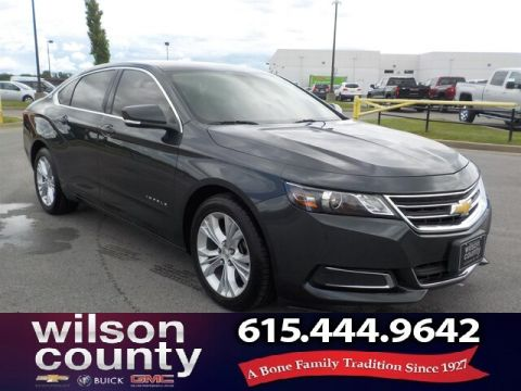 137 Used Cars, Trucks, SUVs in Stock | Wilson County Chevrolet Buick GMC